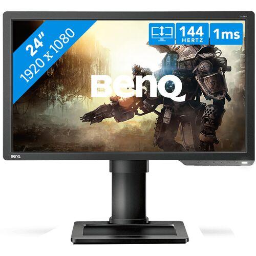 BenQ Zowie XL2411P Bildschirm