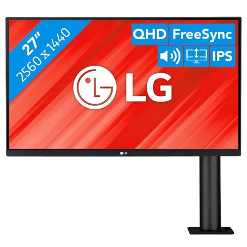 LG Ergo 27QN880 Bildschirm