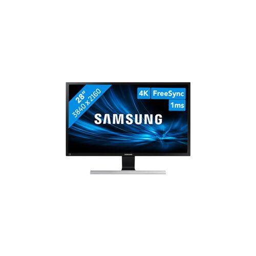 Samsung LU28E570DS/EN Bildschirm
