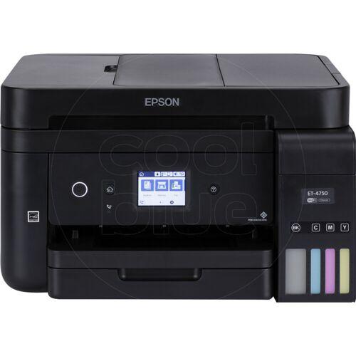 Epson EcoTank ET-4750 Drucker