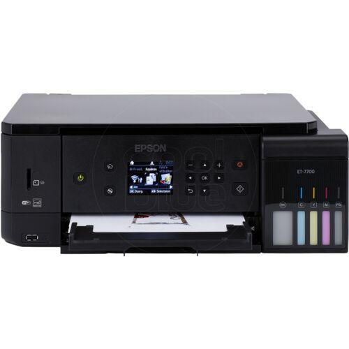 Epson EcoTank ET-7700 Drucker