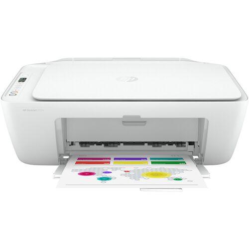HP DeskJet 2724 Drucker