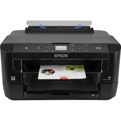 Epson WorkForce WF-7210DTW Drucker