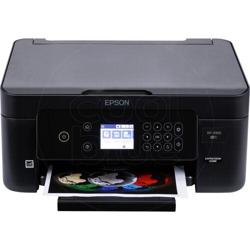 Epson Expression Home XP-4100 Drucker