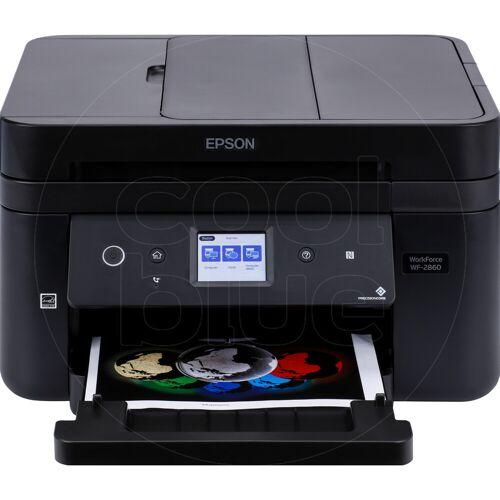 Epson Workforce WF-2860 Drucker