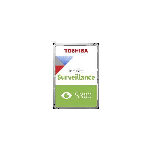 Toshiba S300 Überwachungs-NAS-Festplatte 4 TB HDWT140UZSVA