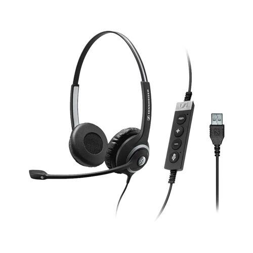 Sennheiser SC 260 USB MS II Office-Headset