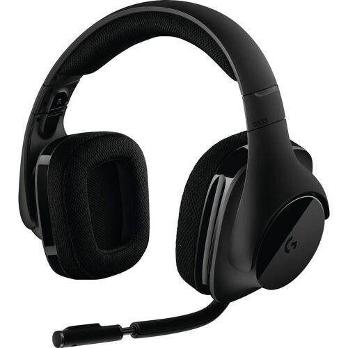 Logitech G533 Wireless Gaming-Headset