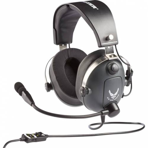 Thrustmaster T.Flight U.S. Air Force Edition Gaming-Headset