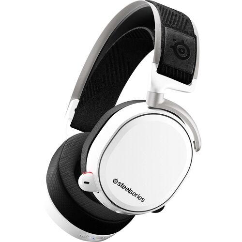 SteelSeries Arctis Pro Wireless Weiß Gaming-Headset