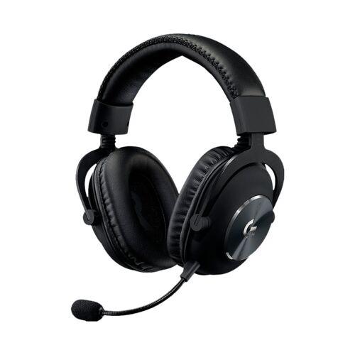 Logitech Gaming-Headset Logitech G PRO X Gaming-Headset
