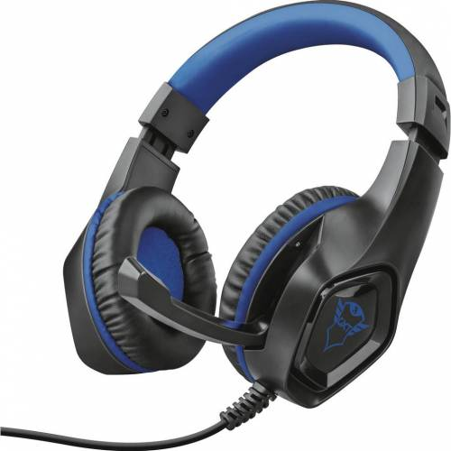 Trust GXT 404B Rana Gaming-Headset für PS4 Gaming-Headset