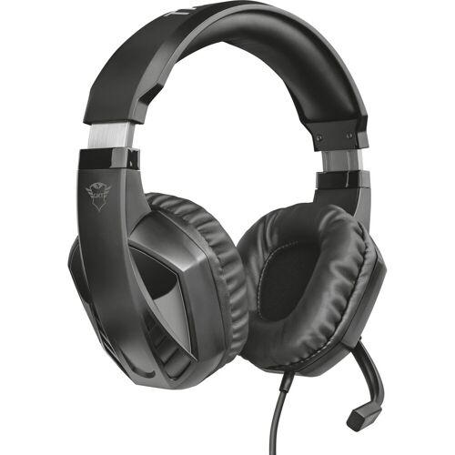 Trust Gaming-Headset Trust GXT 412 Celaz Multiplatform Gaming-Headset