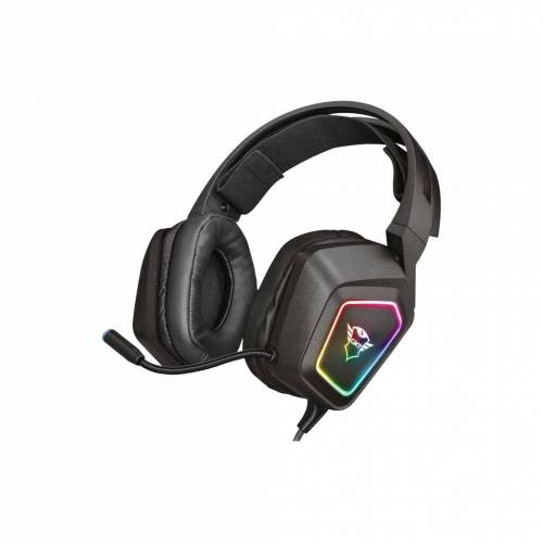 Trust Gaming-Headset Trust GXT 450 Blizz RGB 7.1 Surround Gaming-Headset
