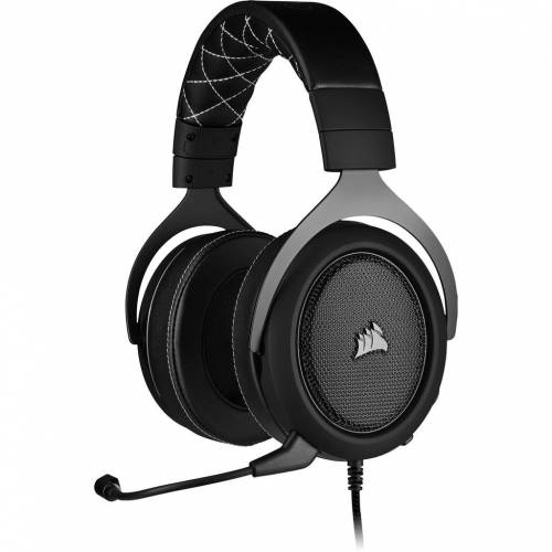 Corsair Gaming-Headset Corsair HS60 Pro Surround Carbon/Schwarz Gaming-Headset