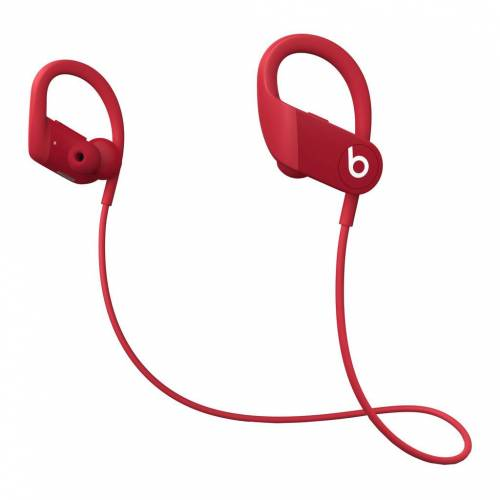 Beats Powerbeats Rot In-Ear-Kopfhörer