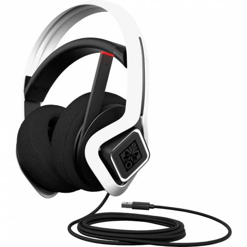 HP OMEN Mindframe Prime Headset Weiß Gaming-Headset