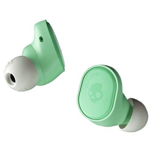 Skullcandy Sesh Evo True Wireless Grün In-Ear-Kopfhörer