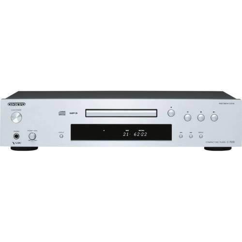 Onkyo C-7030 Silber CD-Player