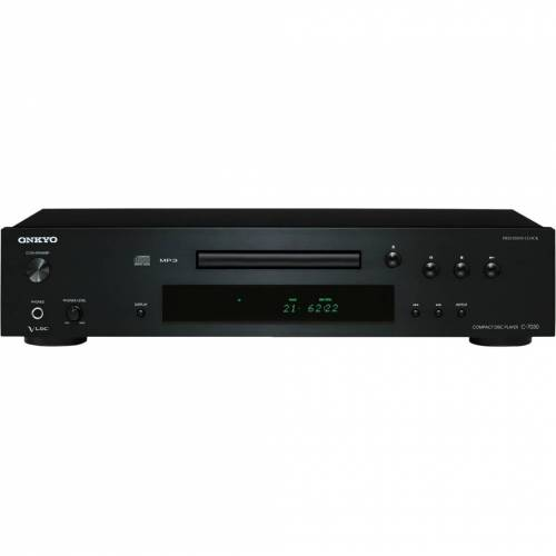 Onkyo C-7030 Schwarz CD-Player