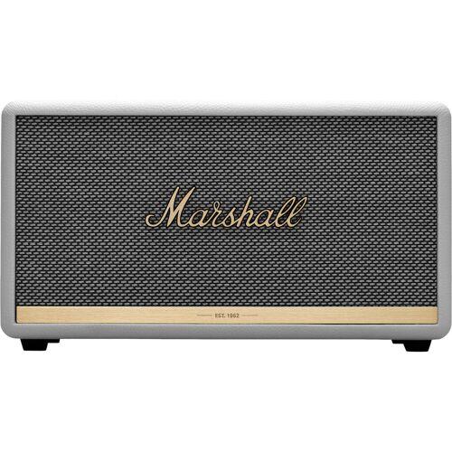 Marshall Stanmore II Weiß Bluetooth-Lautsprecher