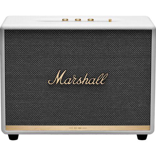 Marshall Woburn II Weiß Bluetooth-Lautsprecher