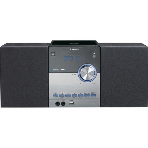Lenco MC-150 Stereoanlage