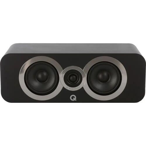Q Acoustics 3090Ci Schwarz HiFi-Lautsprecher
