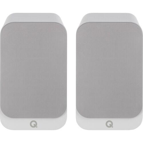 Q Acoustics 3020i Weiß (pro Paar) HiFi-Lautsprecher