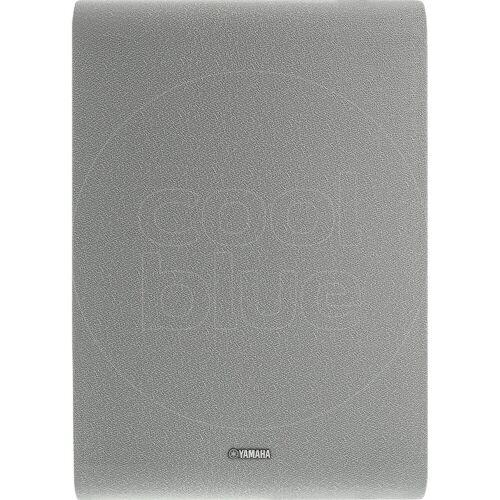 Yamaha Musiccast SUB100 Weiß WLAN-Lautsprecher