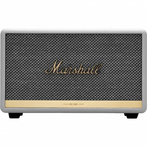 Marshall Acton II Weiß Bluetooth-Lautsprecher