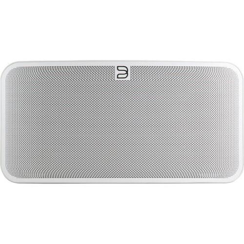 Bluesound Pulse Mini 2i Weiß WLAN-Lautsprecher