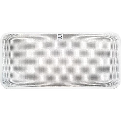 Bluesound Pulse 2i Weiß WLAN-Lautsprecher