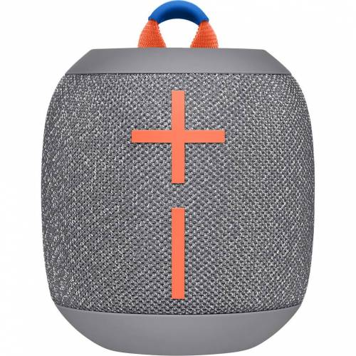 Ultimate Ears Wonderboom 2 Grau Bluetooth-Lautsprecher