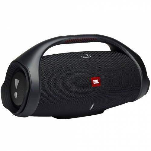 JBL Boombox 2 Schwarz Bluetooth-Lautsprecher