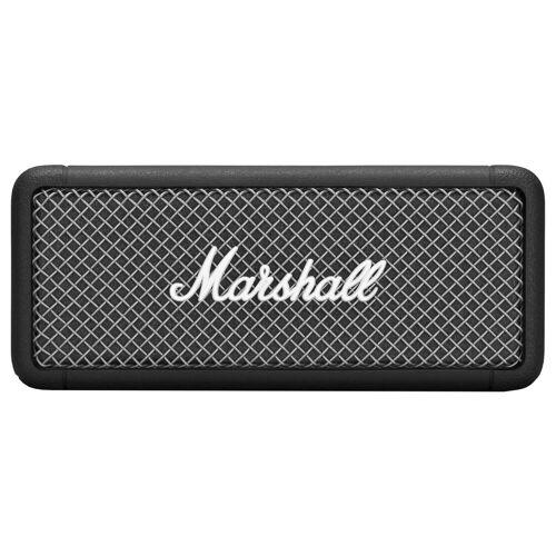 Marshall Emberton Schwarz Bluetooth-Lautsprecher