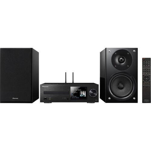 Pioneer X-HM86D Schwarz Stereoanlage