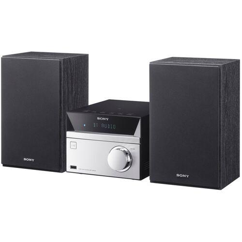 Sony CMT-SBT20 DAB+ Stereoanlage