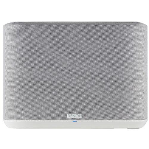 Denon Home 250 Weiß WLAN-Lautsprecher