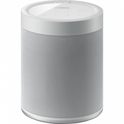 Yamaha Musiccast 20 Weiß WLAN-Lautsprecher