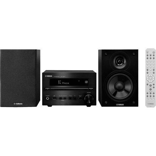 Yamaha MCR-B370D Schwarz Stereoanlage
