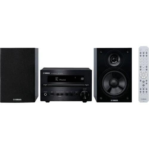 Yamaha MCR-B270D Schwarz Stereoanlage