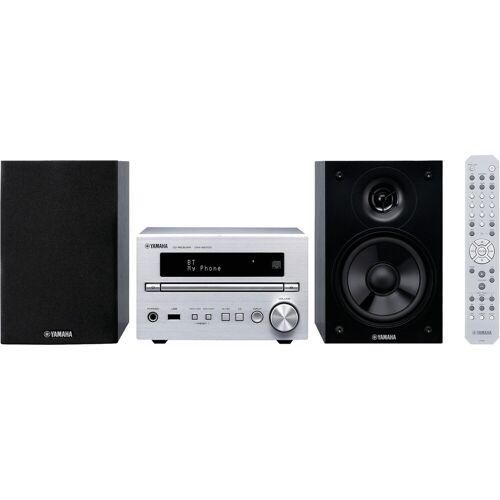 Yamaha MCR-B270D Silber Stereoanlage
