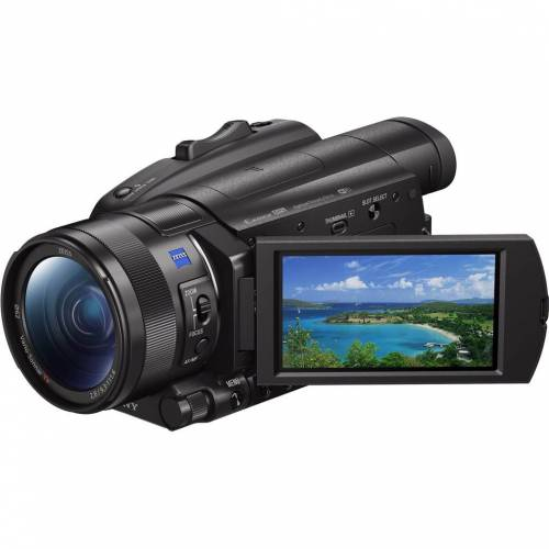 Sony FDR-AX700 Camcorder