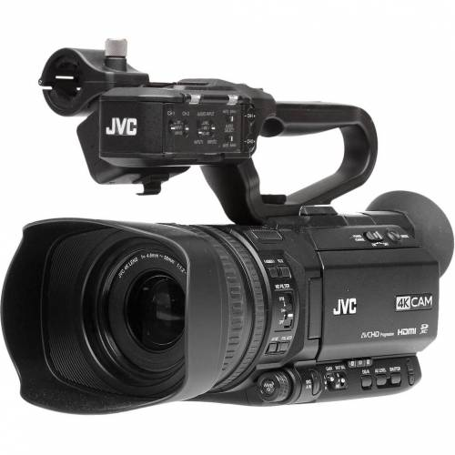 JVC GY-HM180E Camcorder