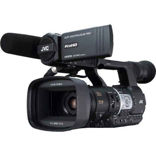 JVC JY-HM360E Camcorder