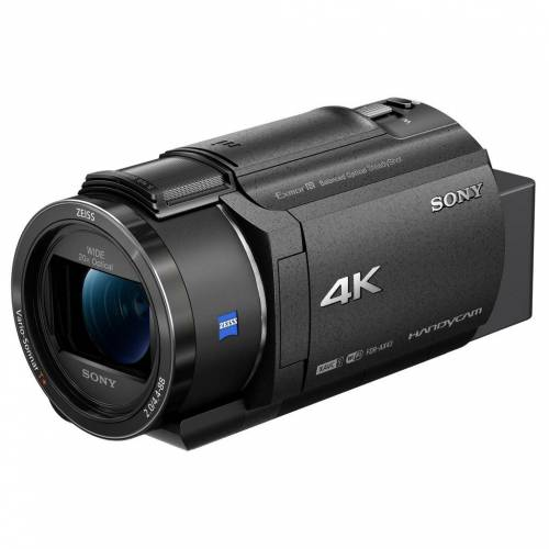 Sony FDR-AX43 Camcorder