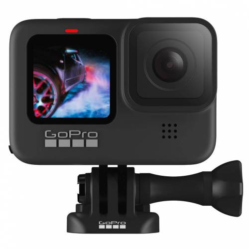 GoPro HERO 9 Black Actionkamera
