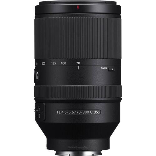 Sony FE 70-300 mm f/4.5-5.6 G OSS Kameraobjektiv