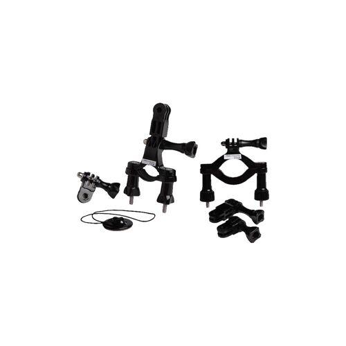 PRO-mounts Pro Mount Tube Mount Set Halterung für Videokameras
